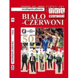Encyklopedia piłkarska. Biało-Czerwoni T.50