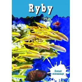 Encyklopedia Świat Zwierząt - Ryby