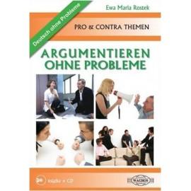 Deutsch. Argumentieren ohne problemen WAGROS