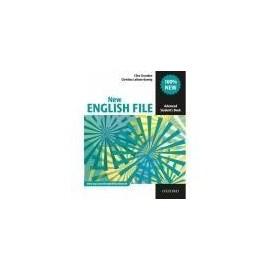 English File NEW Advanced SB OXFORD