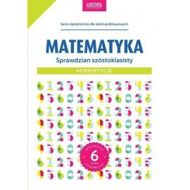 Sprawdzian szóstoklasisty- korepetycje. Matematyka