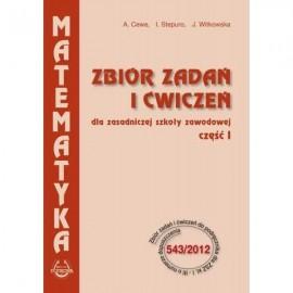 Matematyka ZSZ kl 1-3 zbiór zadań cz.1 PODKOWA