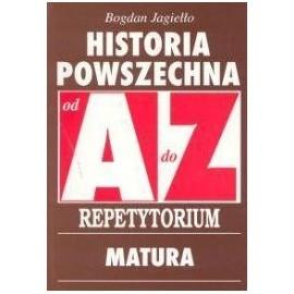 Repetytorium Od A do Z - Historia Powszechna KRAM