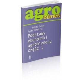 Agrobiznes - Podst ekonomiki agrobiznesu cz.1 WSiP