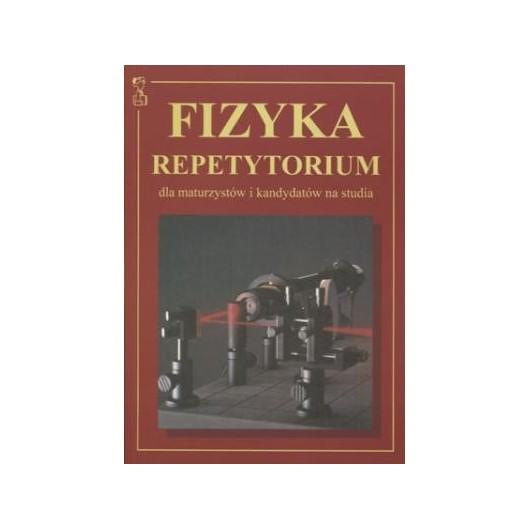 Fizyka repetytorium dla maturzystów.. MEDYK