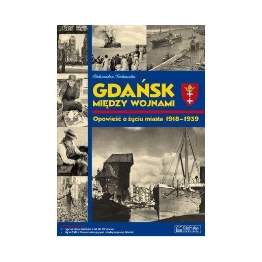 Gdańsk między wojnami