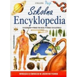 Encyklopedia szkolna Collins
