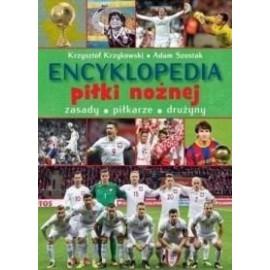Encyklopedia piłki nożnej w.2018
