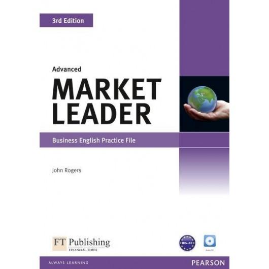 Market Leader 3E Advanced WB PEARSON