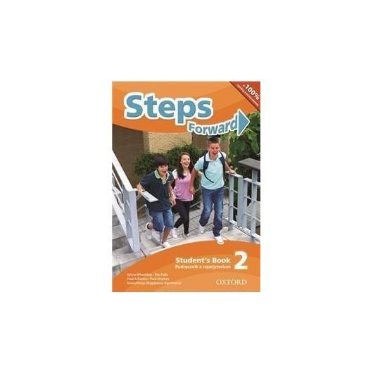 Steps Forward 2 SB OXFORD