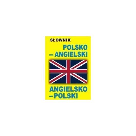 Słownik polsko - angielski, angielsko- polski