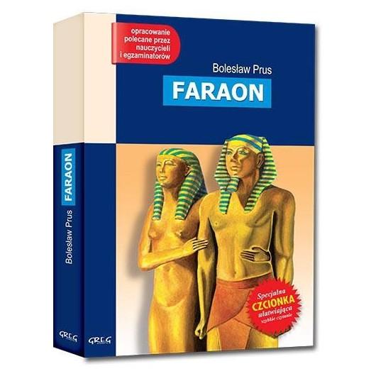 Faraon z oprac. GREG