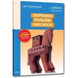 Odprawa Posłów Greckich z oprac. GREG