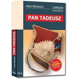 Pan Tadeusz z oprac. GREG