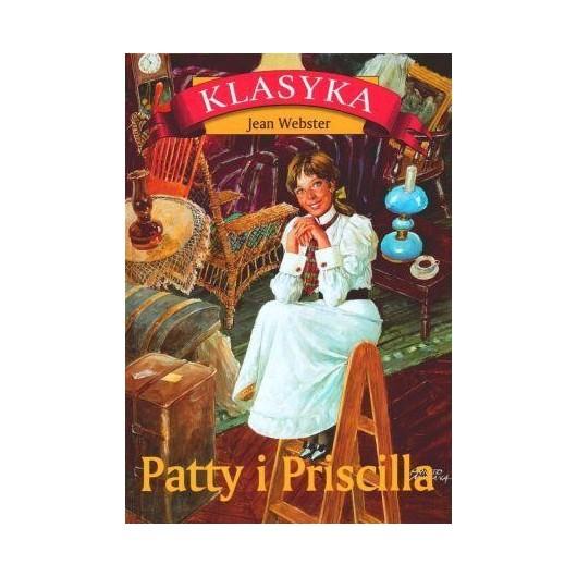 Patty i Priscilla - Jean Webster RYTM