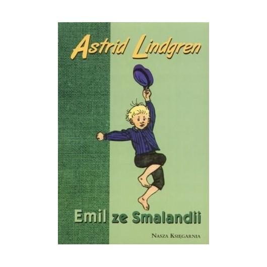 Astrid Lindgren. Emil ze Smalandii