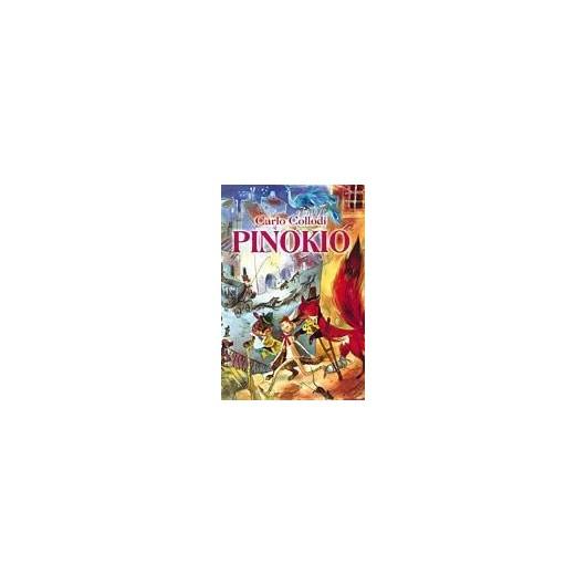 Pinokio TW w.2011 G&P