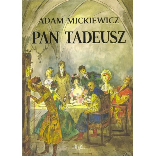Pan Tadeusz TW G&P
