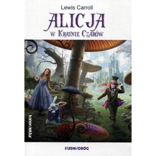 Alicja w krainie czarów w.2012