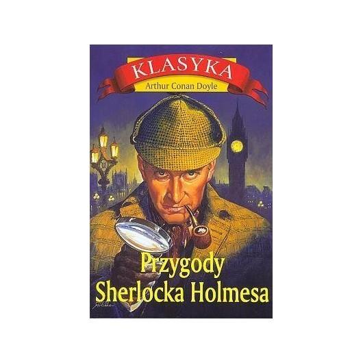 Przygody Sherlocka Holmesa TW w.2013 RYTM