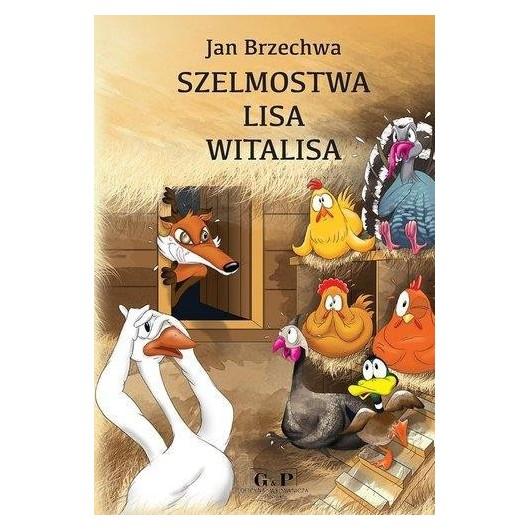 Szelmostwa Lisa Witalisa G&P