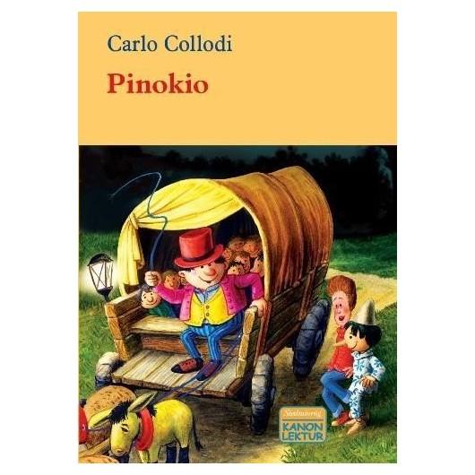 Pinokio BR Siedmioróg