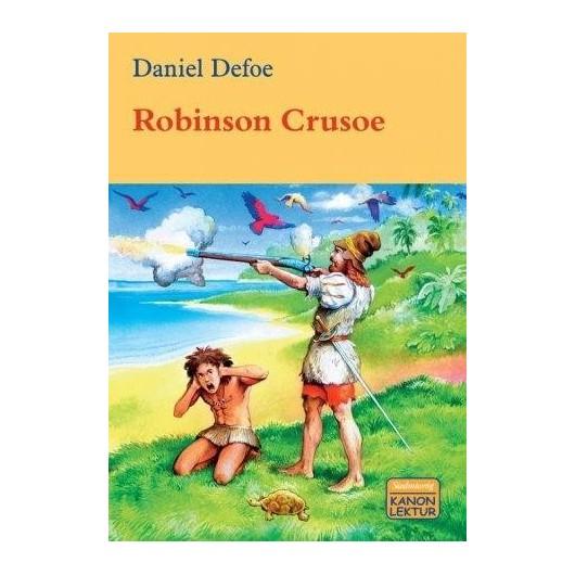 Robinson Crusoe Siedmioróg