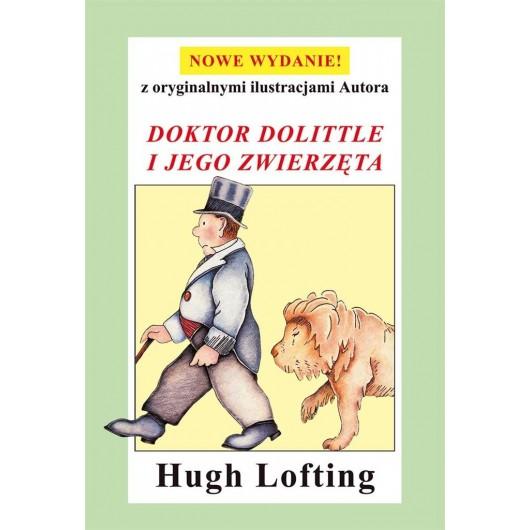 Doktor Dolittle i Jego Zwierzęta w.2015