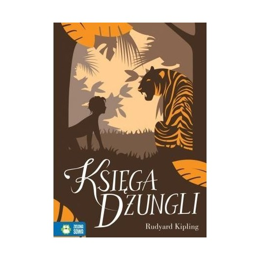 Literatura klasyczna. Księga Dżungli