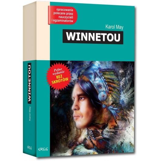 Winnetou z oprac. GREG