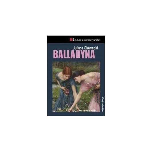Balladyna IBIS