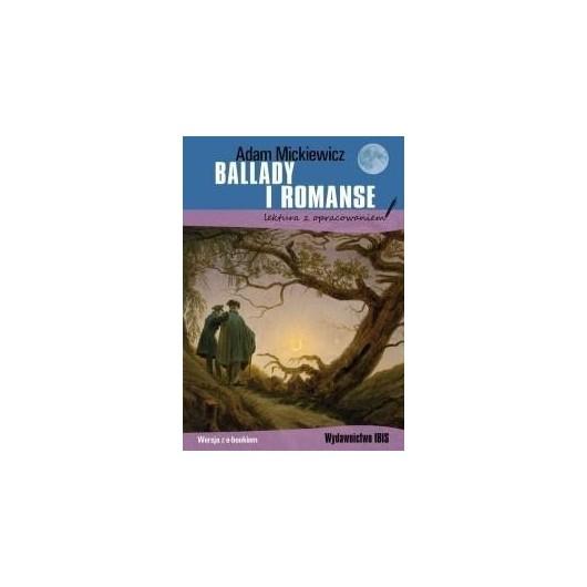 Ballady i romanse BR IBIS