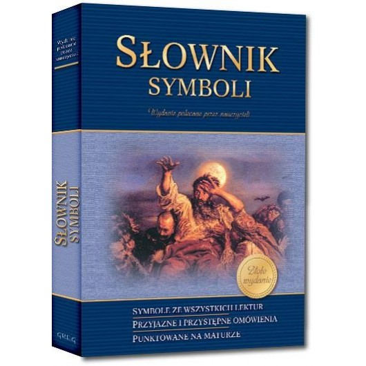 Słownik symboli GREG