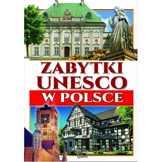 Zabytki UNESCO w Polsce Arti