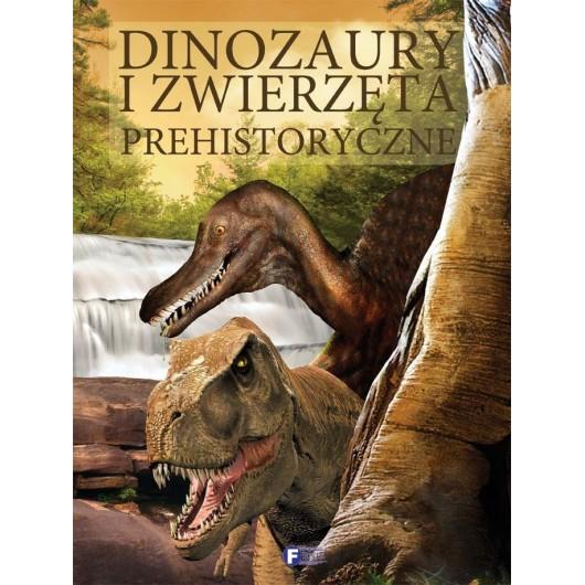 Dinozaury i zwierzęta prehistoryczne Fenix