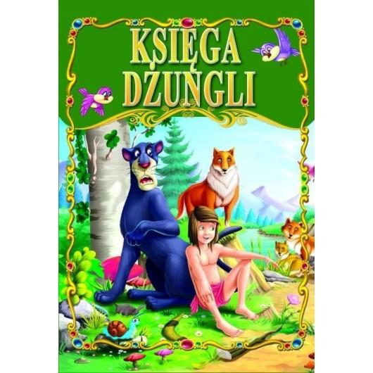 Księga Dżungli TW