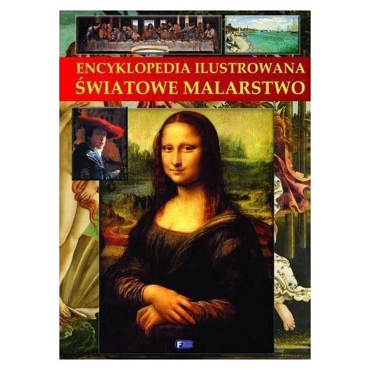 Encyklopedia ilustrowana. Światowe malarstwo TW