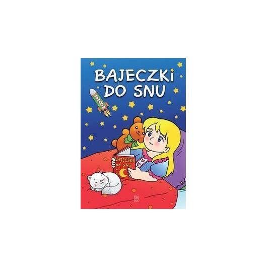 Bajeczki do snu SBM