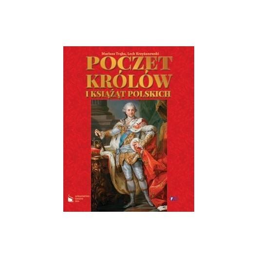 Poczet królów i książąt polskich FENIX
