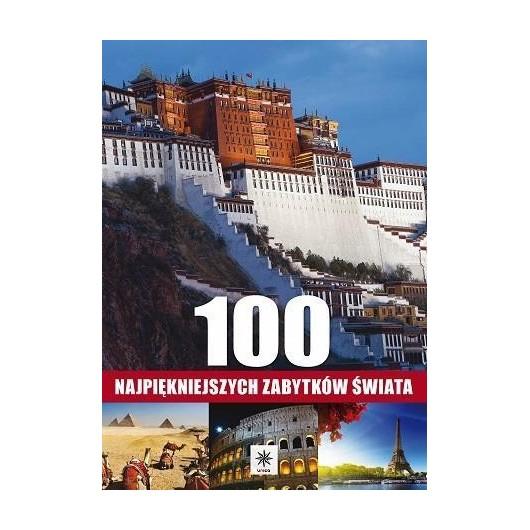 Unica. 100 najpiękniejszych zabytków świata
