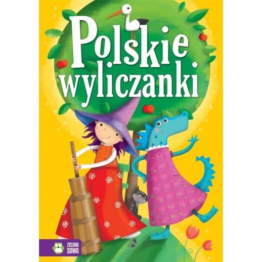 Polskie wyliczanki