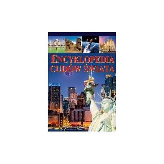 Encyklopedia cudów świata w.2015