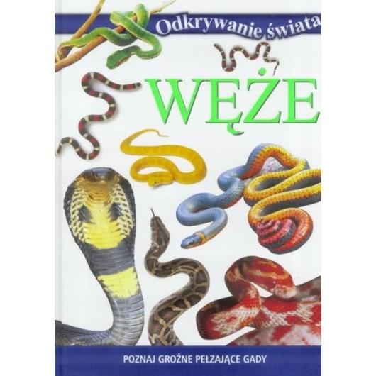 Odkrywanie świata - Węże