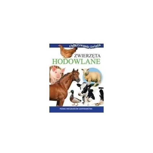 Odkrywanie świata - Zwierzęta hodowlane