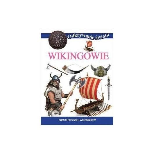 Odkrywanie świata - Wikingowie