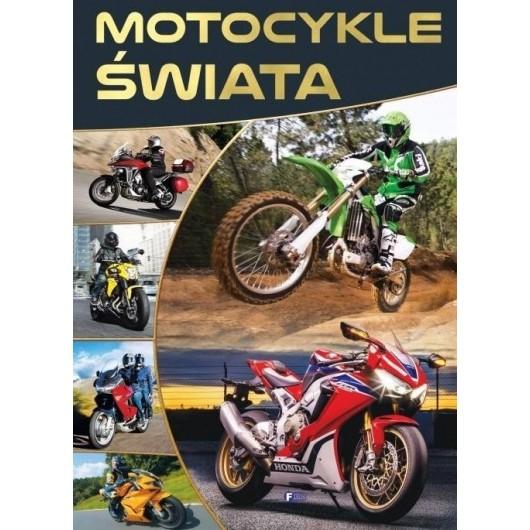 Motocykle świata FENIX