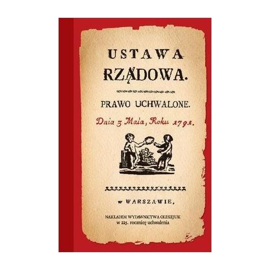 Konstytucja 3 Maja 1791 r. BR