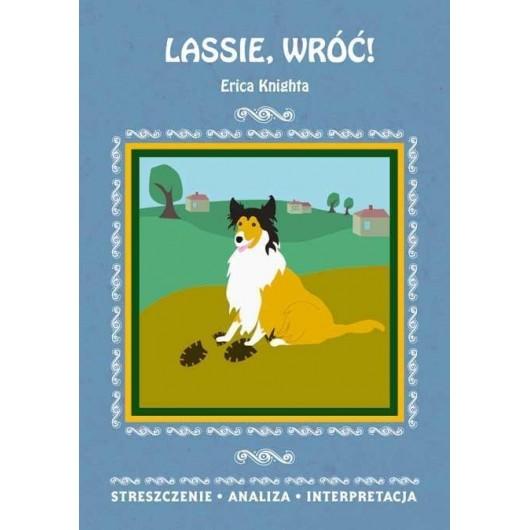 Streszczenia - Lassie, wróć! LITERAT