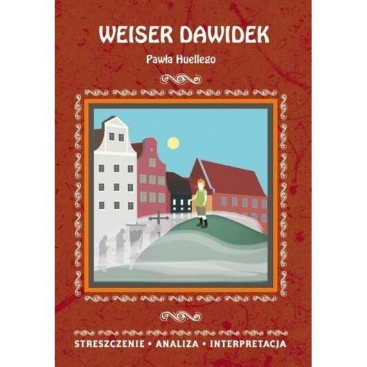 Streszczenia - Weiser Dawidek LITERAT