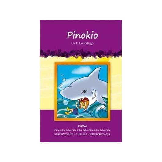 Streszczenia - Pinokio LITERAT